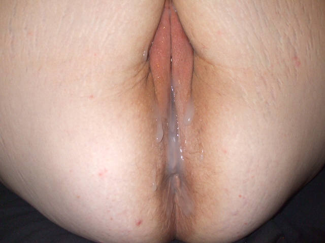 Phrase... super Hot cum filled pussy have hit